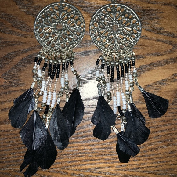 Francesca's Collections Jewelry - Statement Earrings
